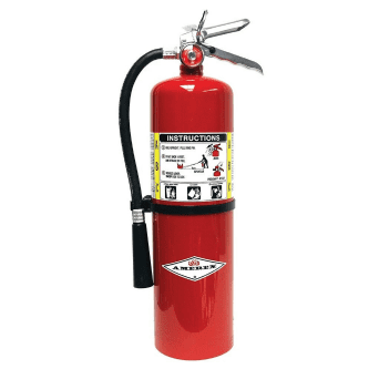 Residential Fire Extinguisher for Vehicle