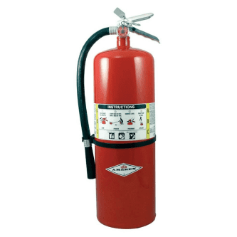 Fire Extinguisher Inspection Houma