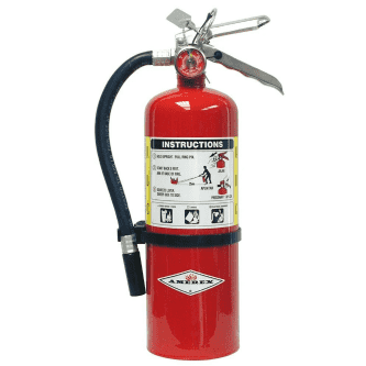 Fire Extinguisher Inspection Baton Rouge