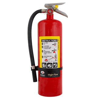 Fire Extinguisher Inspection Covington