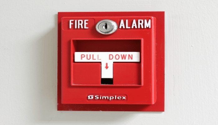Fire Alarm System Inspections in Louisiana