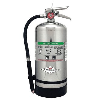 Fire Extinguisher Inspection Lafayette
