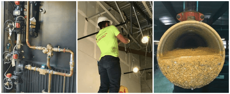 Louisiana Fire Hose Inspection and Testing