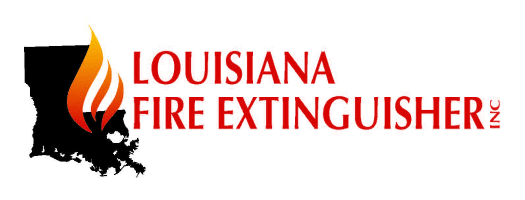LOUISIANA FIRE EXTINGUISHER