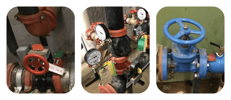 Backflow Testing and Inspections in Baton Rouge