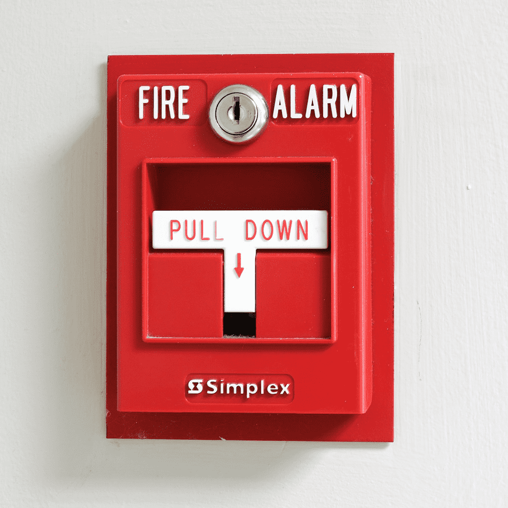 Inspect, Test and Certify Fire Alarms in Louisiana
