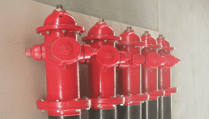 Fire Hydrant Inspections and Testing in Louisiana