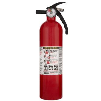 Kidde Residential Fire Extinguisher