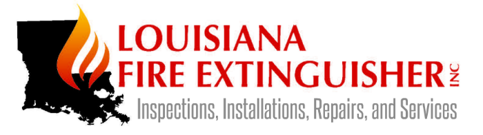 Louisiana Fire Extinguisher Services