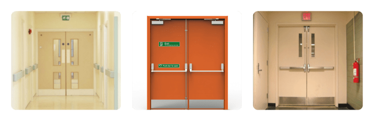 Fire Door Testing in Louisiana