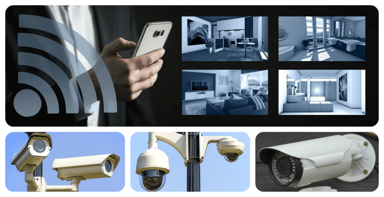 Security Systems in Louisiana